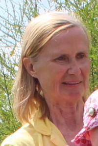 Бровина Ольга Николаевна