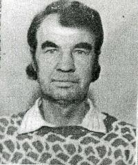 Устанавливается местонахождение Копосова Владимира Прокопьевича