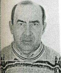 Устанавливается местонахождение Пустохина Владимира Ивановича