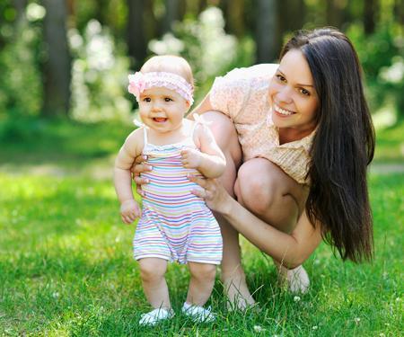 Матери проще найти эмоциональный контакт с дочерью, чем с сыном ...