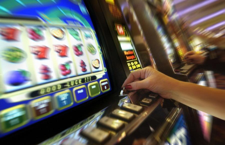 Административная ответственность за игровые автоматы сценарий проведения денежных призов в казино