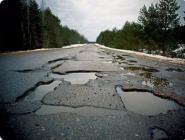 Росавтодор придерживает деньги на строительство дорог