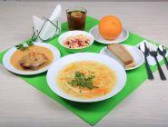 Проверьте ваше меню: чем запрещают кормить в школьных столовых