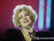 Народная артистка России Екатерина Шаврина попала в ДТП