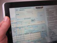 В Поморье каждый третий больничный - электронный