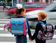 Дети – участники каждого восьмого ДТП
