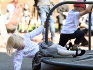 Прокуратура приняла меры по предупреждению детского травматизма в общественных местах