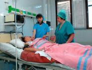 Минздрав назвал основные причины смертности в России в 2016 году