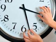 Госдума может перевести время на час вперёд