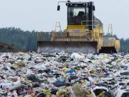 О контроле за отходами производства и потребления на территории региона