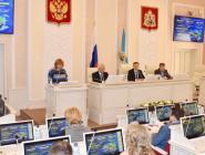 Депутаты внесли изменения в областной закон об административных правонарушениях