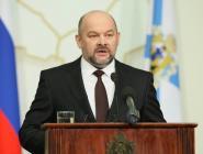 Игорь Орлов отчитался о доходах за 2017 год