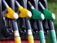 Росстат: средняя цена бензина составляет 40,43 рубля за один литр
