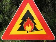 В Архангельской области объявлен пожароопасный сезон