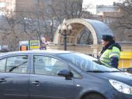 Комитет Госдумы одобрил проект о направлении штрафов ПДД в дорожные фонды