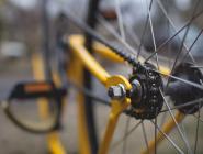 В Коряжме активизировались воры велосипедов