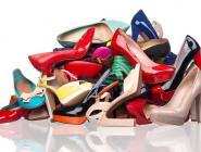 В России начнут маркировать обувь