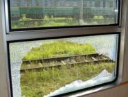 На Северной железной дороге на 81% сократилось количество случаев вандализма