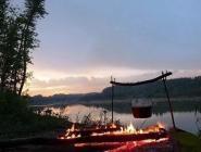 В лесах Архангельской области начался сезон поисковых работ