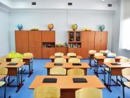 В школах и детских садах области выявлено 728 нарушений требований пожарной безопасности