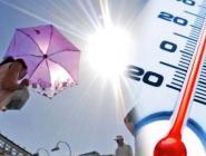 О погоде в выходные и на следующей неделе