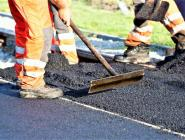 Регионам хотят добавить на ремонт дорог из федерального бюджета
