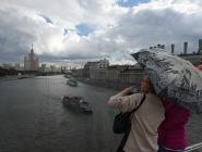 Заблаговременность прогнозов погоды Росгидромета планируют повысить на 30%
