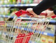 Расходы россиян на еду в июле снизились сразу на тысячу рублей