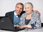 На пенсию через интернет