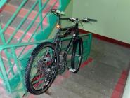 За три дня в Коряжме украли три велосипеда