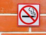 Законопроект о запрете на курение вблизи подъездов внесли в Госдуму