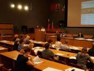 Депутаты Коряжмы соберутся на сессию 20 сентября