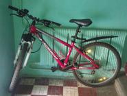 В Коряжме по-прежнему воруют велосипеды