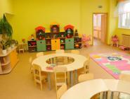 Какой должна быть температура в детском саду и школе?