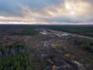Профсоюзы Архангельской области комментируют строительство экотехнопарка «Шиес»