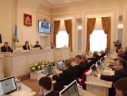 17 принятых законов – один из итогов второй сессии областного Собрания нового созыва