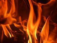 Пожар в Коряжме: пятеро человек спасены, один погиб