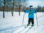 Назван самый полезный вид зимнего спорта