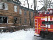 Главы муниципалитетов обсудили увеличившееся число пожаров