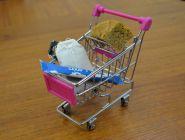 Минтруд планирует пересмотреть потребительскую корзину