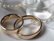 Жениться и разводиться стали меньше