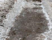 В России появится новый ГОСТ с требованиями к дорожным реагентам