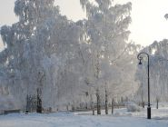 Стали известны самые чистые регионы России по итогам зимы