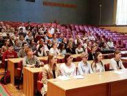 В Коряжме прошел первый этап конкурса «Ученик года-2019»