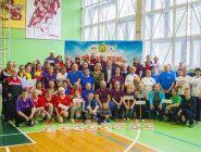 Более 70 спортсменов с ПОДА стали участниками XXXI Областных летних спортивных игр