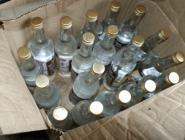 В Коряжме пресечен факт незаконной продажи алкогольной продукции