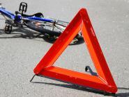 Виновницей ДТП стала велосипедистка
