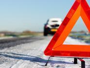 В России сохраняется тенденция к снижению основных показателей аварийности