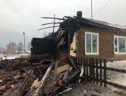 В Архангельской области сложилась крайне неблагоприятная обстановка с пожарами в жилье