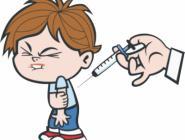 О детской вакцинации расскажут на «телефоне здоровья»